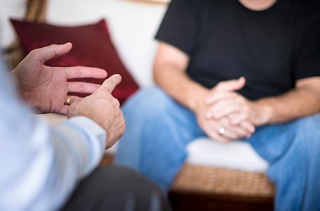 Counselling Clinic - Pranic Healing Chennai