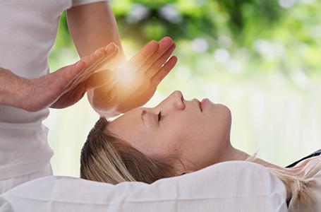 Energy Healing Treatment Clinic