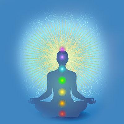 Yoga Prana Vidya - Healing Course - Level 1