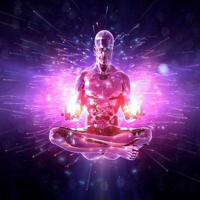 Level 5 - Yoga Prana Vidya